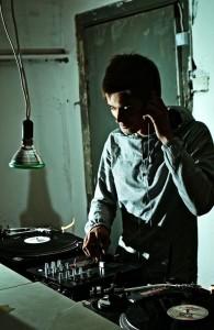 DJ ragava mūzika