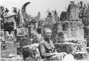 Edvards Liedskalniņš koraļļu pils