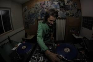 Ragava DJ Rolands Reiters