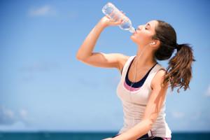 ūdens veselībai