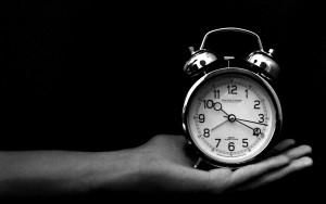cik mums ir laiks
