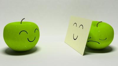 esi laimīgs