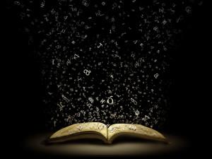 grāmatas lasīšana