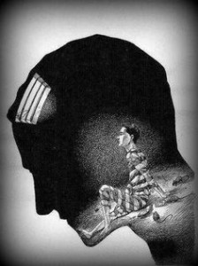 12 gadus ieslodzīts savā ķermenī