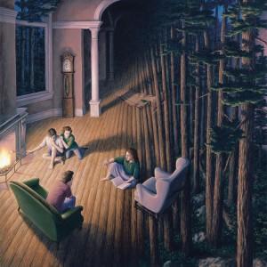 māksla un mežš