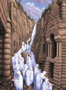 ūdenskritums un māksla