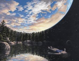 māksla un pasaule