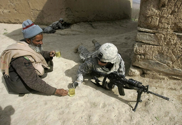 afganu virietis piedava teju karaviram