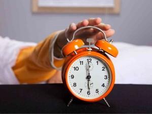 kā no rītiem pamosties ātrāk