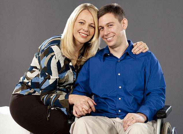 Martins ar savu sievu