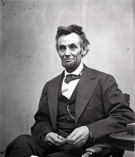 Abrahams Linkolns