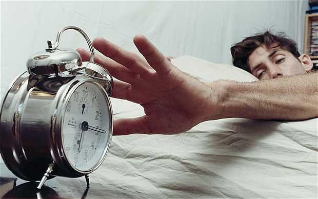 agrā rīta celšanās