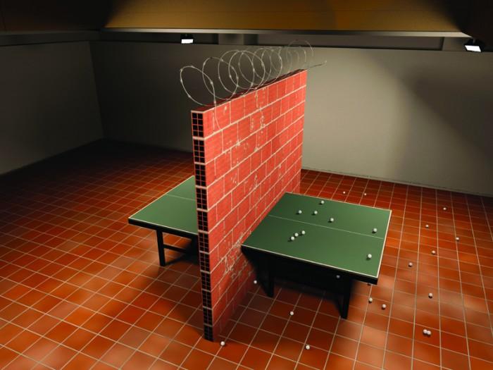 galda tenisa siena