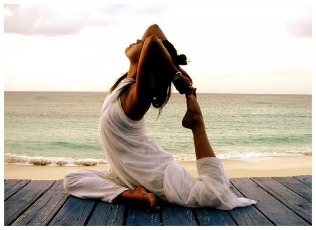 joga un staipīšanās