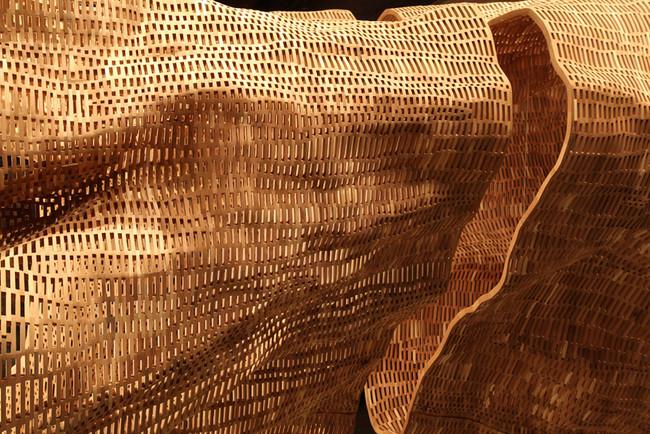 kā izgatavot koka skulptūru