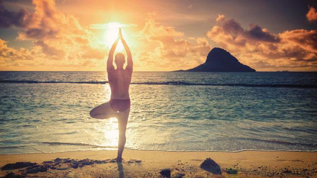 kāpēc nodarboties ar jogu