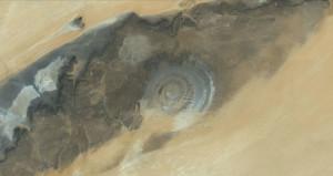 mauritānijas acis āfrika