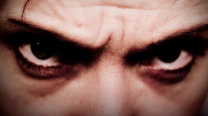 aggresīvais ego