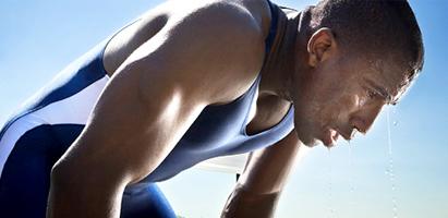 kā stress ietekmē tavus treniņus