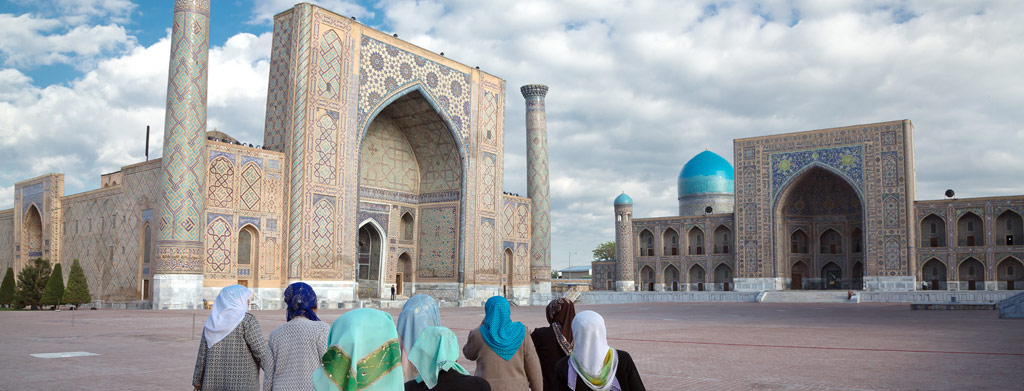 uzbekistana