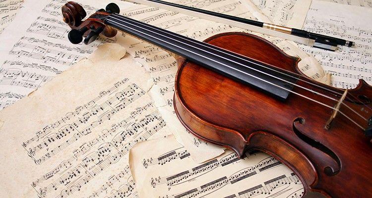 klasiskā mūzika