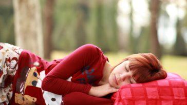 kāpēc ir nogurums
