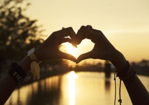 mīlestība