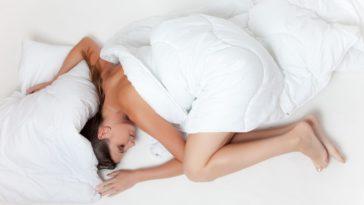 kā vieglāk aizmigt
